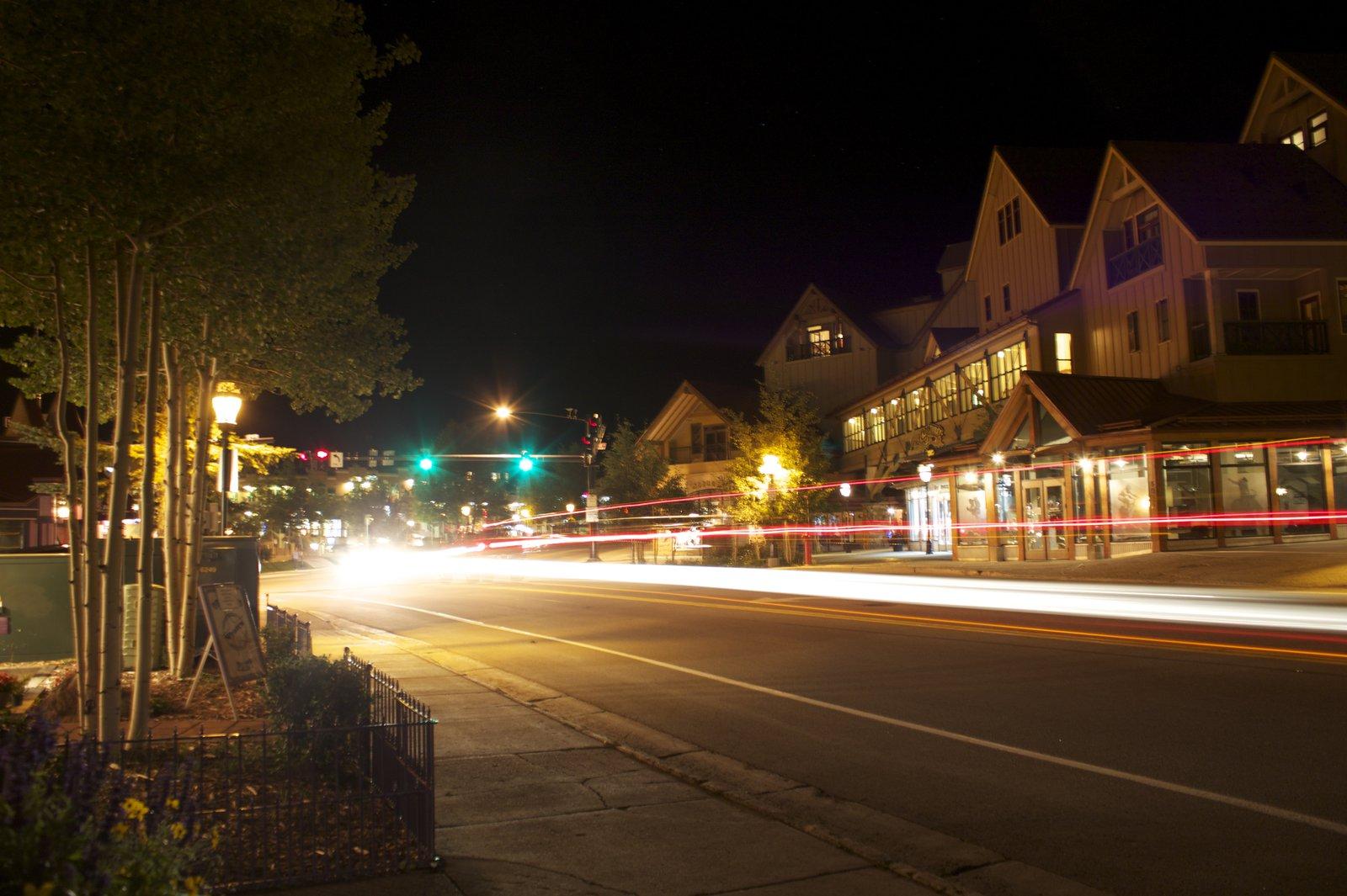 Breck Street
