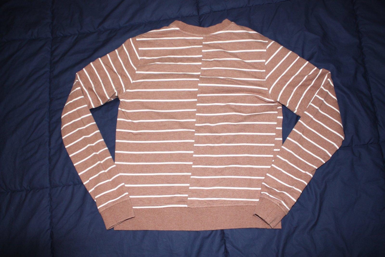 FS: Analog Shirt 1