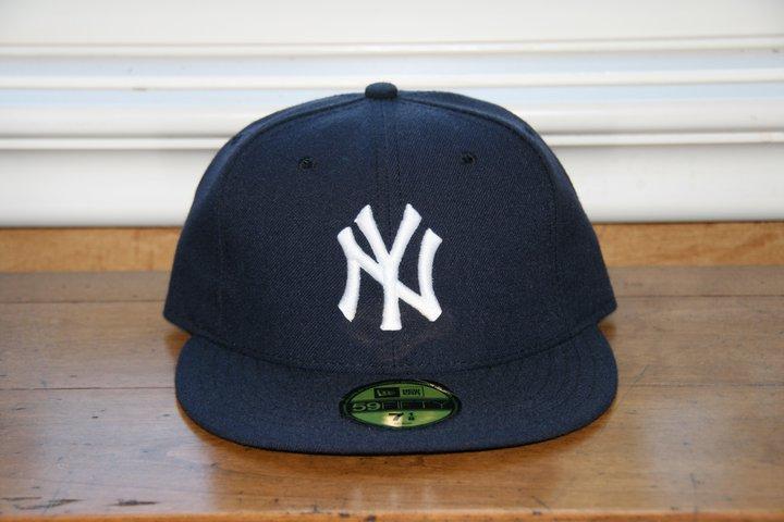 Yankees 7 1/8