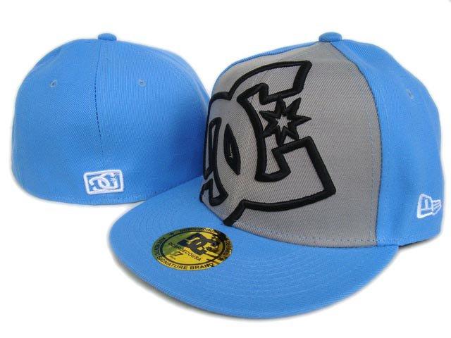 Dc shoes hats at capssupplier.com