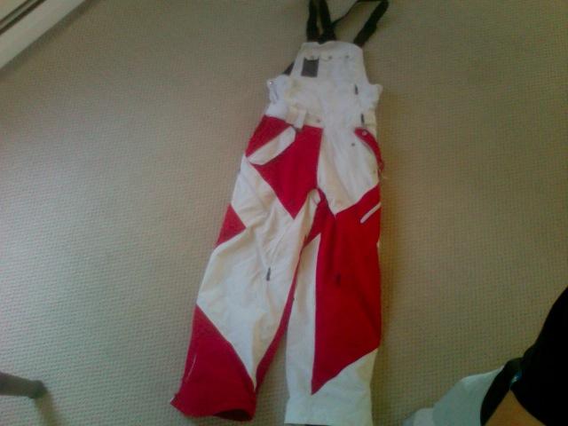 Oakley air raid pants M