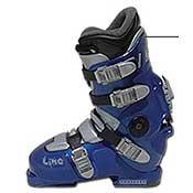 Line boot