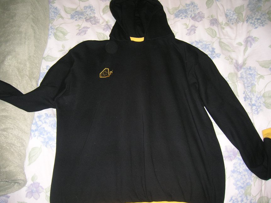 Plenty soul a Wu-Gang hoodie 9.5/10 condition