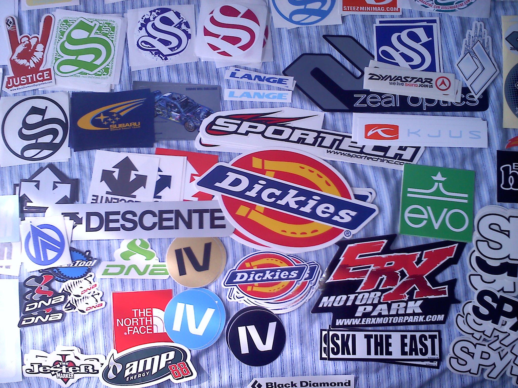 Stickerss