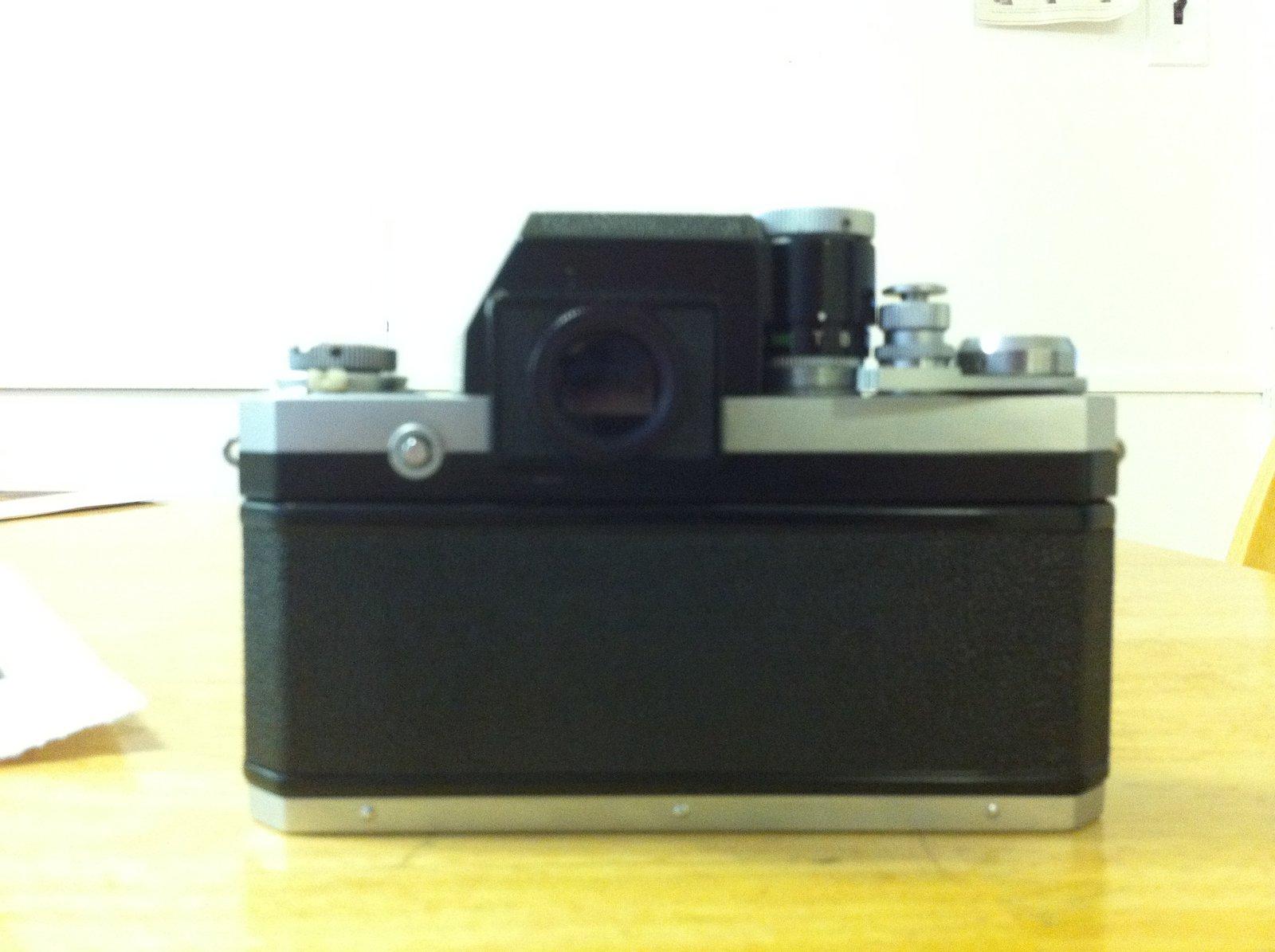 Nikon FTn3