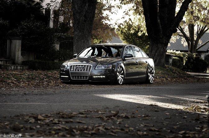 Audi Low
