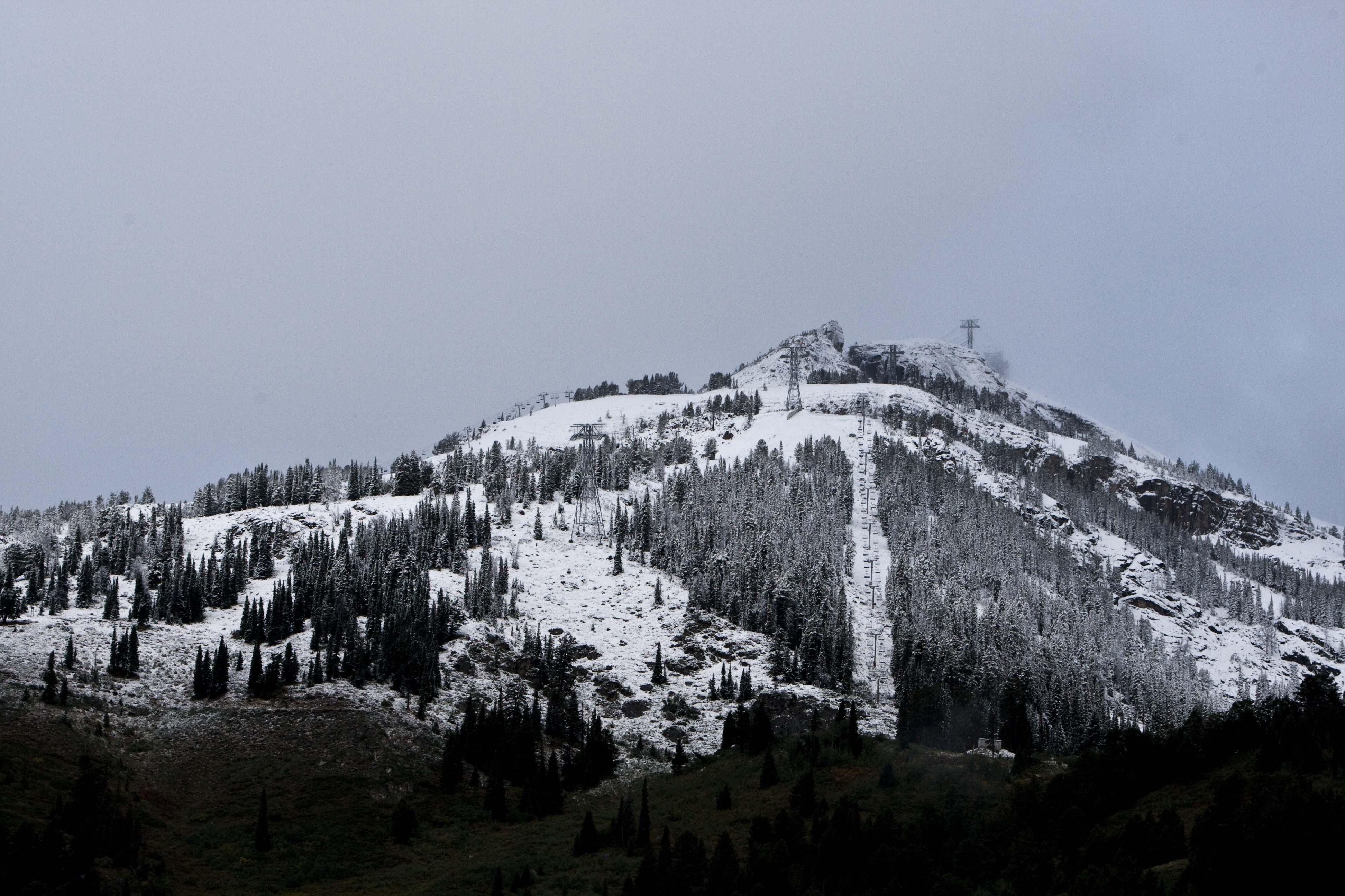 9/10 SNOW