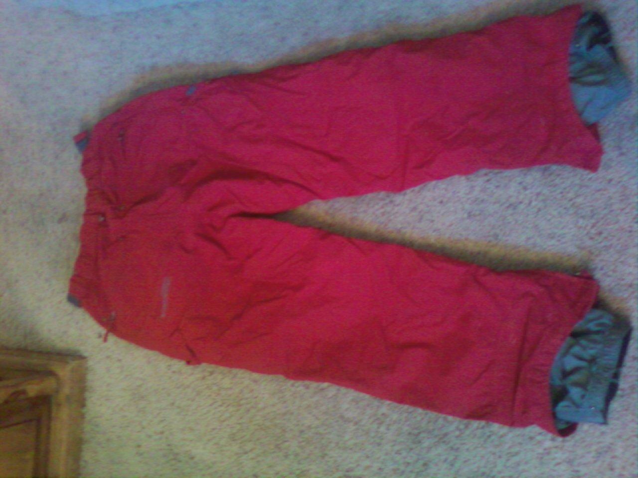 Ski pants for sale