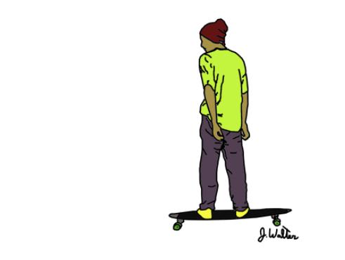 Me-Digital Art