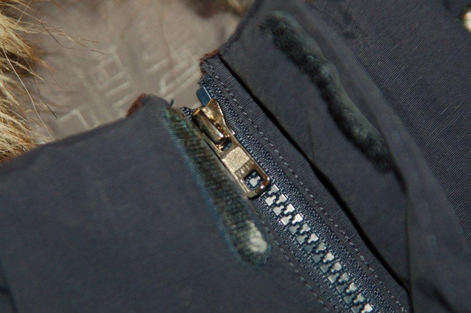 FS; Bibby Jacket