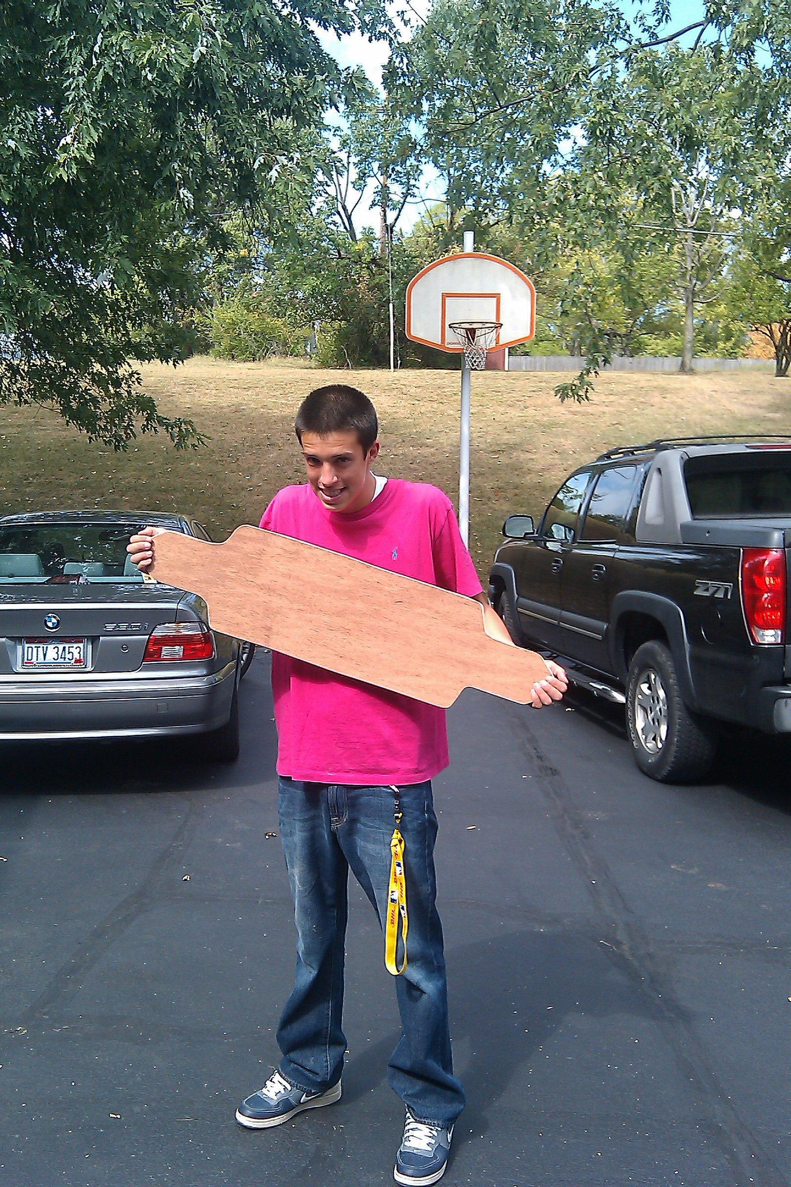 Dome Longboards