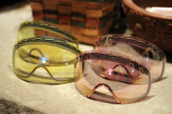 Crowbar Lenses FS