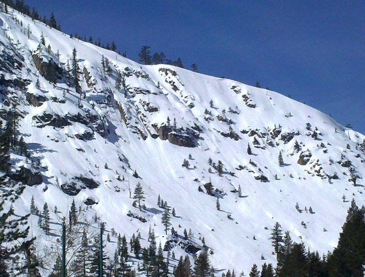 Ridge line