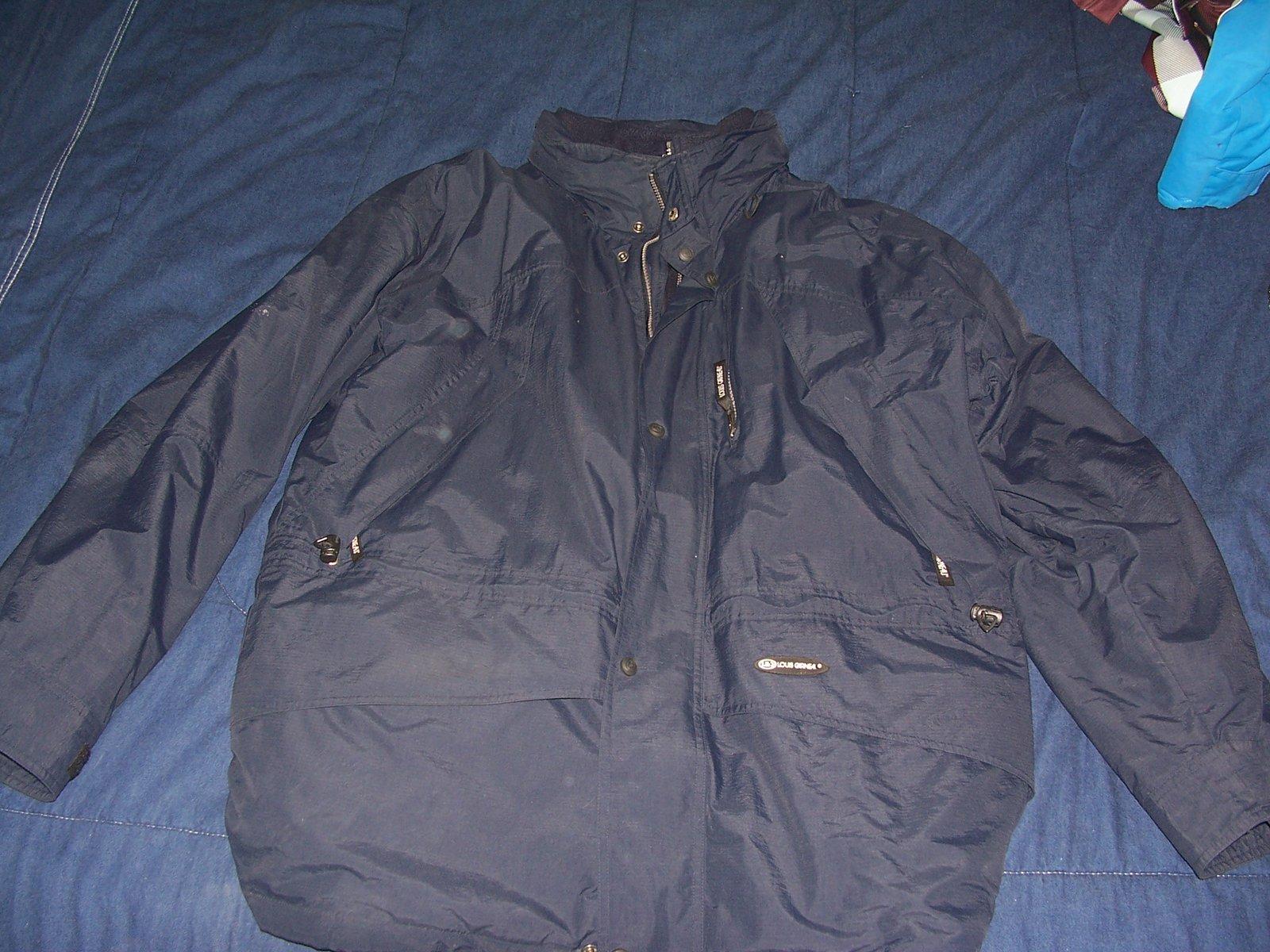 Jacket for sale2