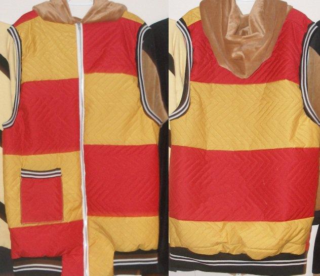 TAF jacket vest