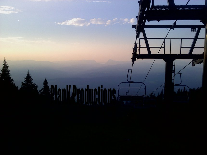 Top of Burke Mt