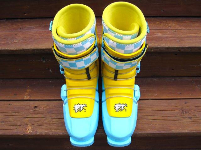 09 fulltilt booters size 26.5