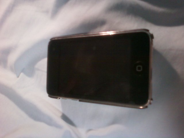 64gb 3rd generation iPod Touch