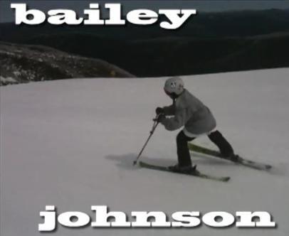 Bailey Johnson