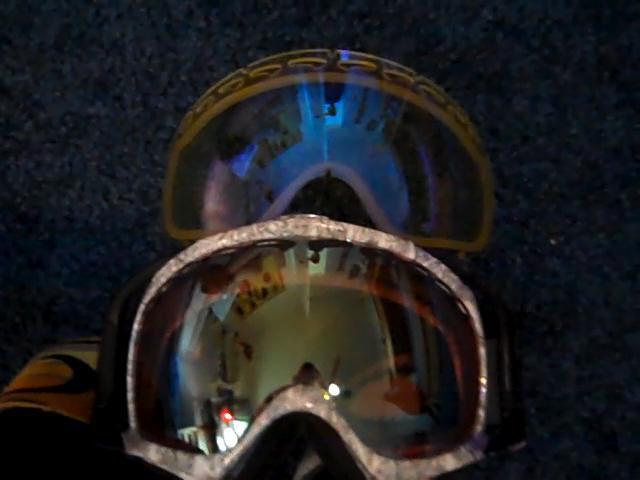 Crowbar lenses
