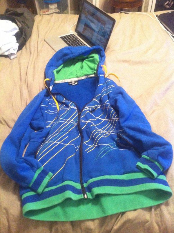 Jiberish hoody for sale