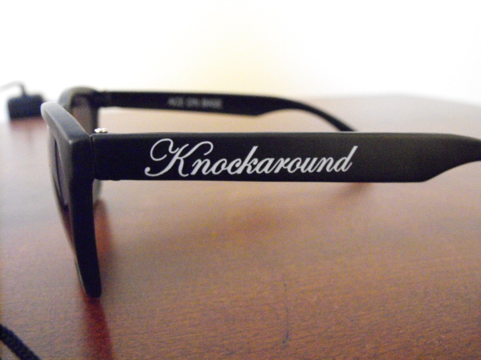 Knockarounds