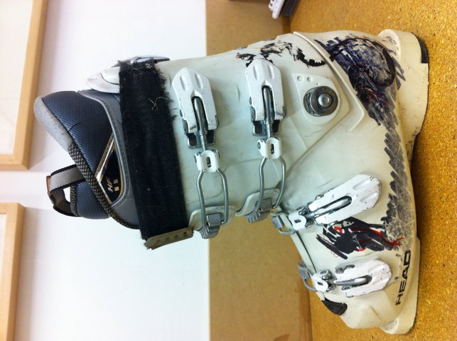 Head boot
