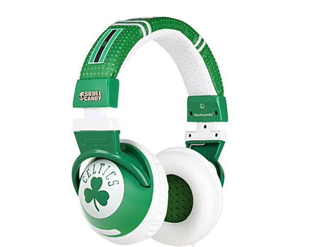 KG headphones