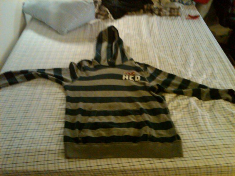 HCO hoodie