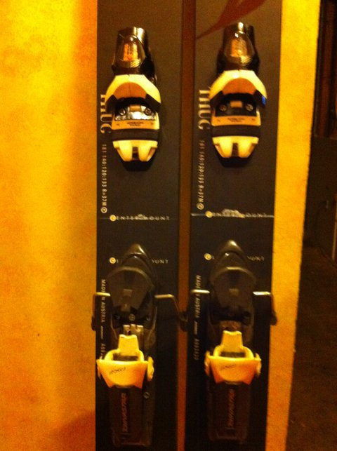 Ski gear - 5 of 12