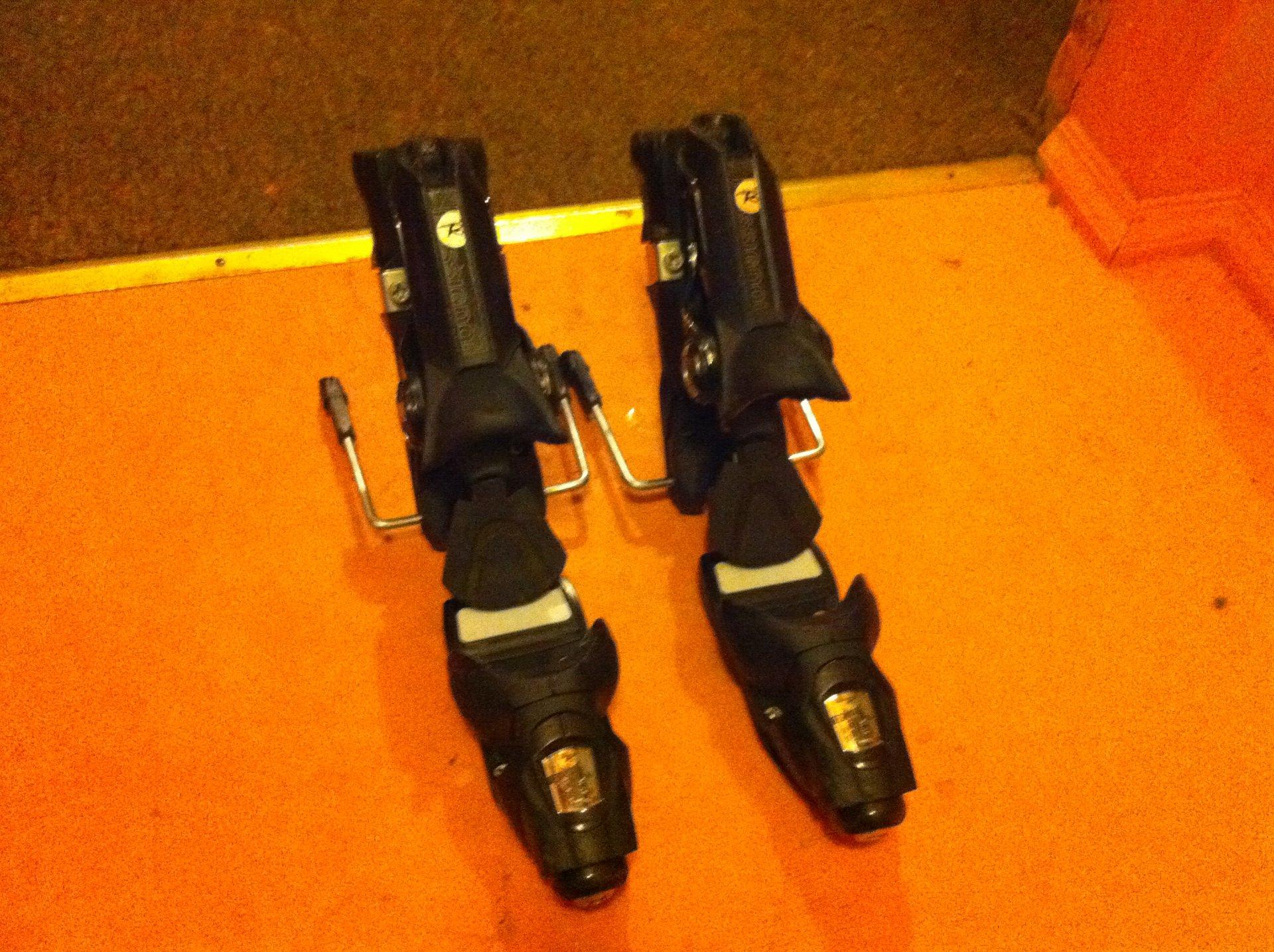 Ski gear - 12 of 12
