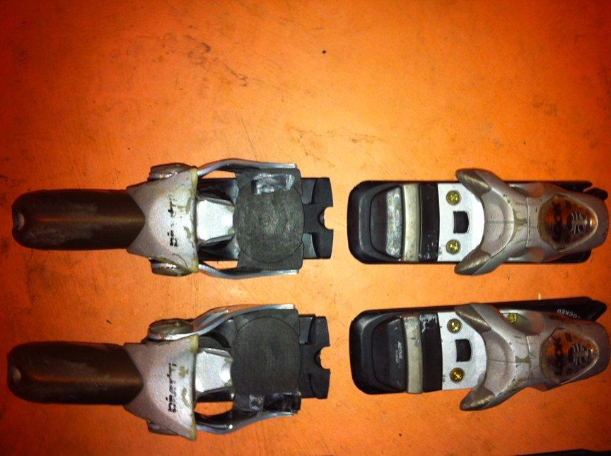 Cheap Bindings - 2 of 5