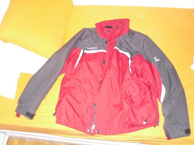 Random Jacket