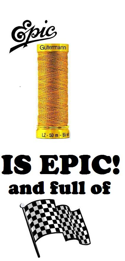 Epic Thread