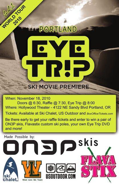 Eye Trip - Portland