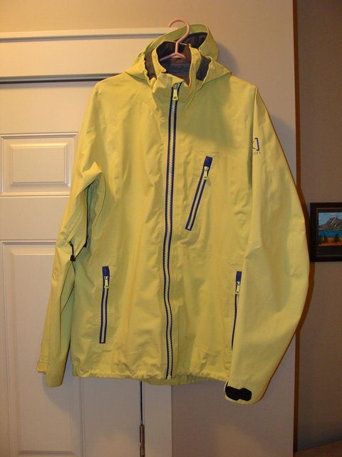 FS: Burton AK Continuum Jacket