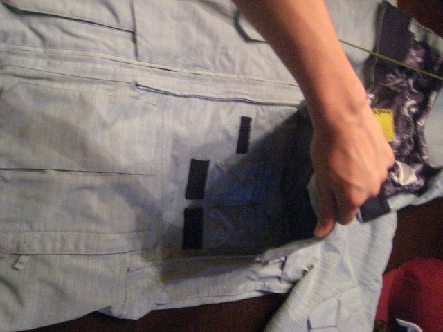 Analog jacket - 2 of 3