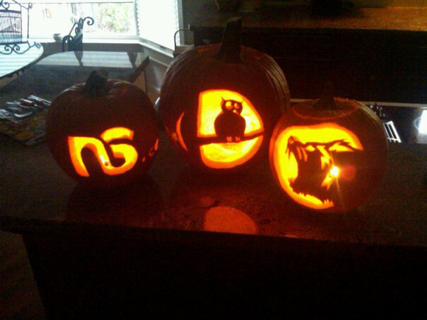 NS halloween