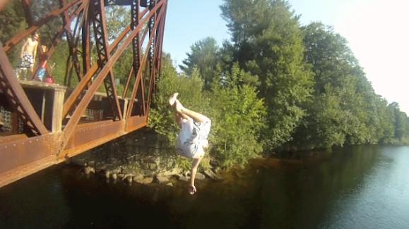 Bridge rodeo