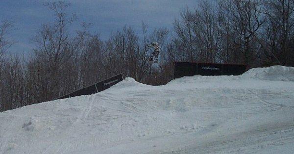Rail To Rail
