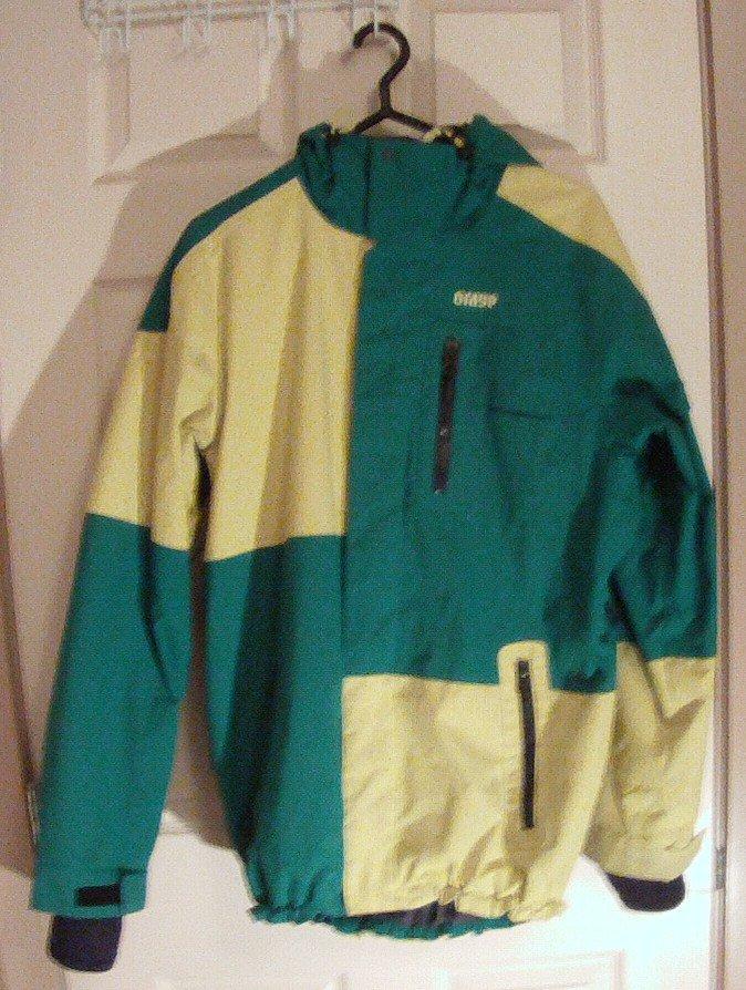 Tj Coat for sale