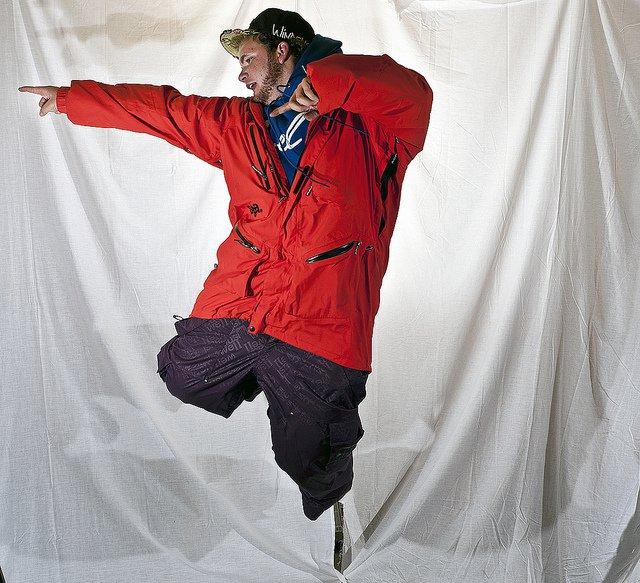 2010/2011 Outerwear