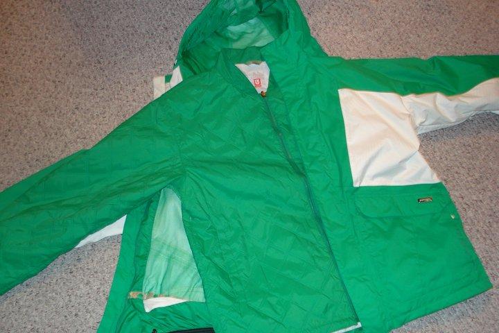 Burton 3 in 1 Jacket  XL - $100