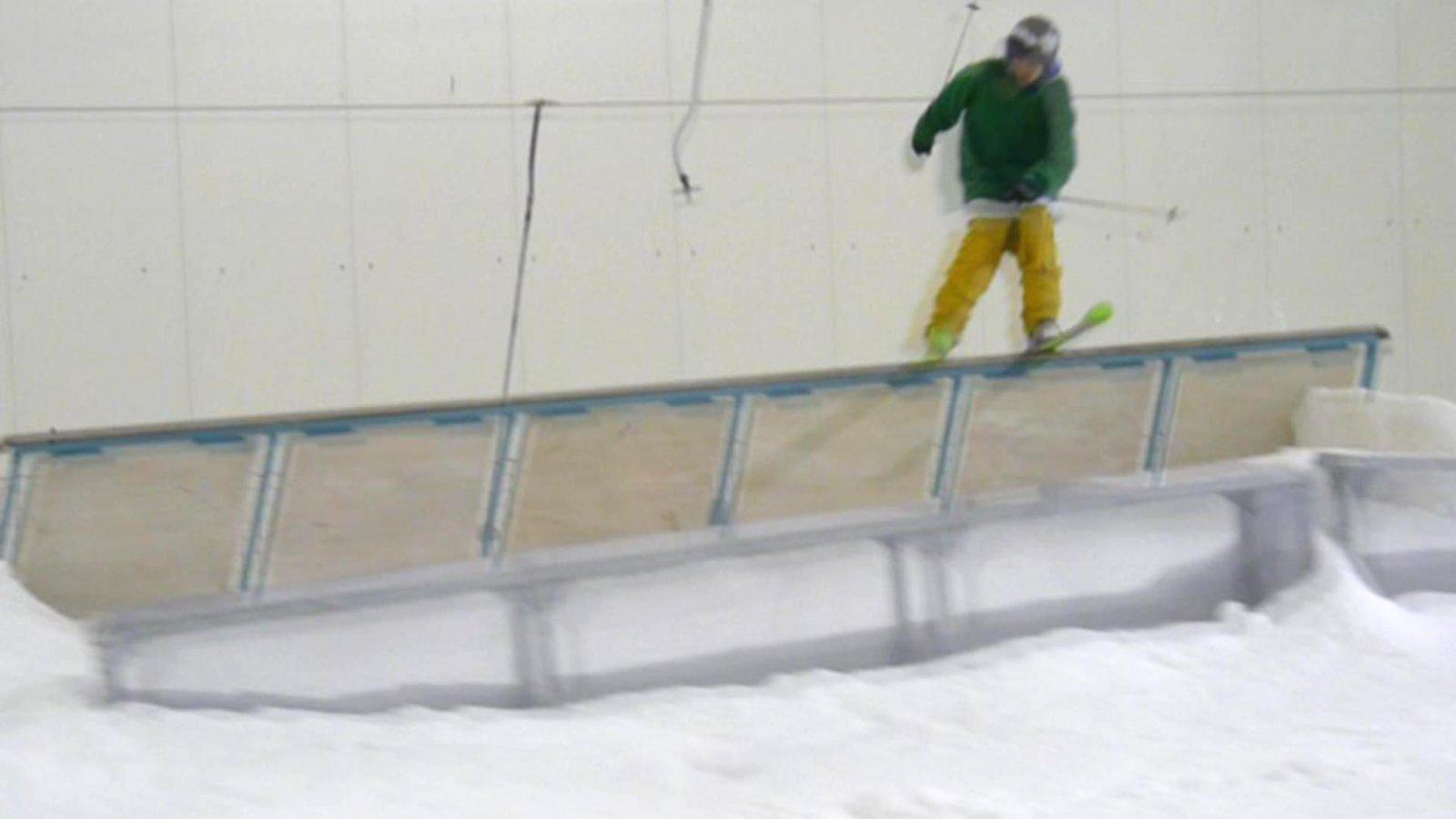 Snowbase2