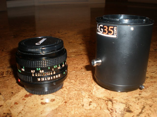 35mm adapter sale
