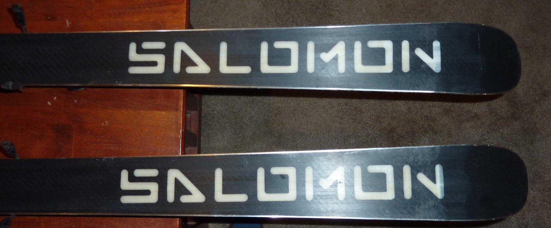 10' Simon Dumont 181cm 3