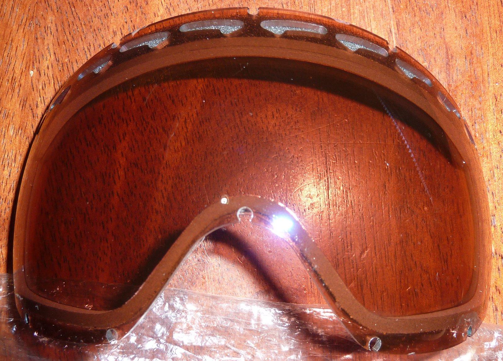 Oakley Crowbar 5