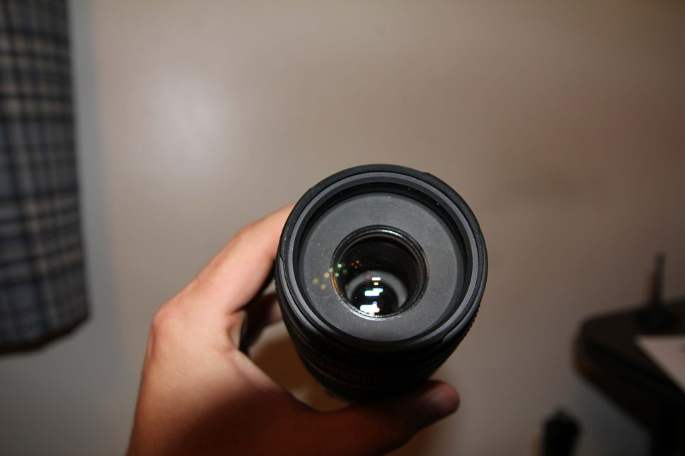 Canon 75-300 2