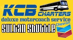 Sultan Shuttle