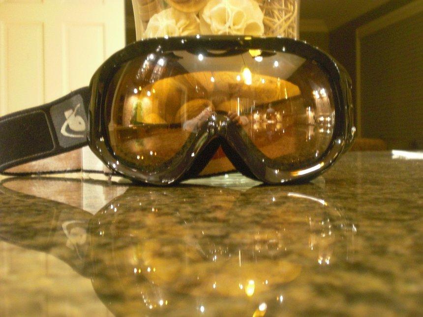 Bole goggles